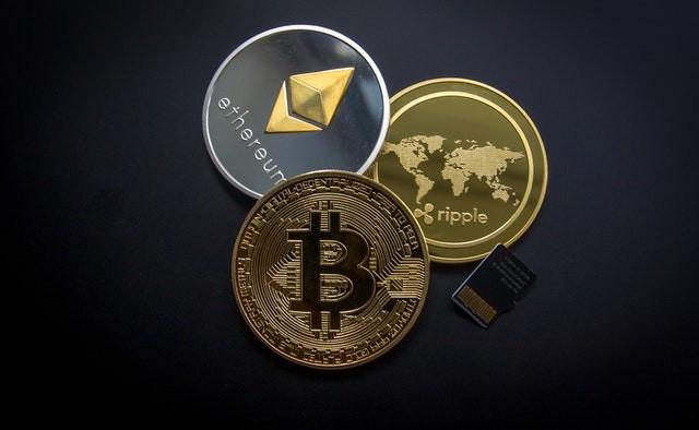 Bank Bitcoin Change
