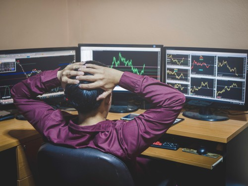 Fail in Forex Trading