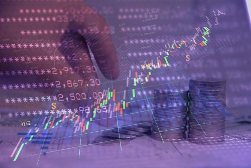 Earn money in forex market