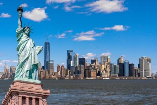 New York Trading