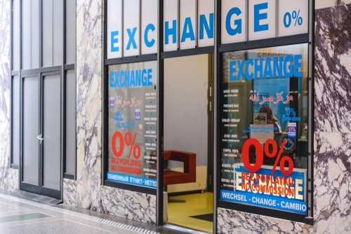 Why Foreign Exchange Market Is Open 24