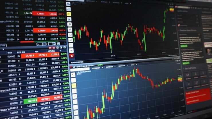 how to do cryptocurrency trading