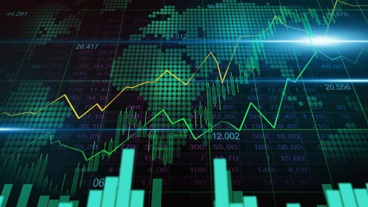 JAV rinkoje – akcijų brokerių kainų karas: prekyba tampa nemokama - Verslo žinios Prekybos brokeris