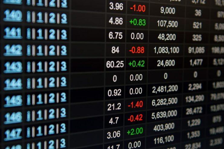 Labai nepastovios akcijų pasirinkimo sandoriai