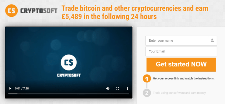 cryptosoft review