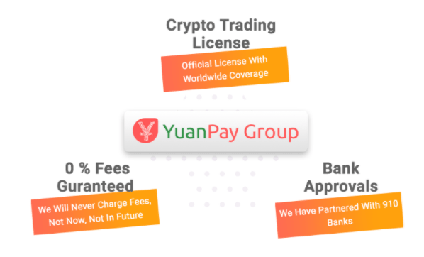 yuan pay group benefits